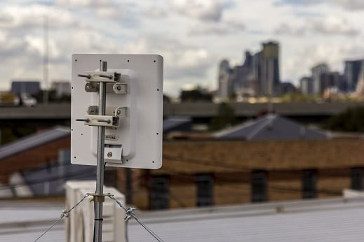 Rocket Networks - Fixed Wireless Internet Installation Melbourne - Internet Options