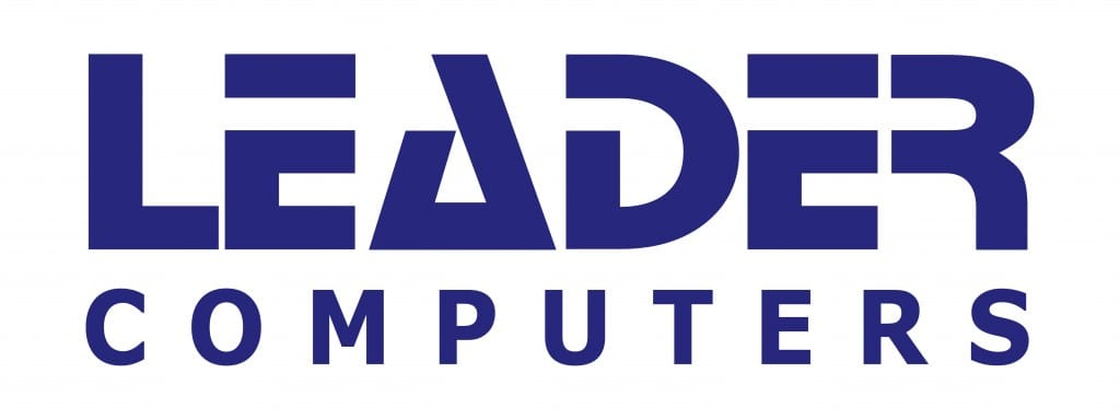 Leader Computers Logo